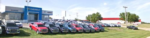Runde Chevrolet Buick GMC of Platteville WI