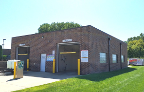 Runde Touch-Free Car Wash in East Dubuque