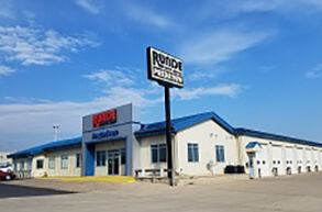Runde Auto Group used car dealership near Dubuque Iowa