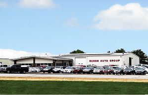 Runde Auto Group Jeep Dealership in Manchester Iowa