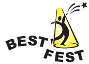 Dubuque's Best Fest Competition Logo