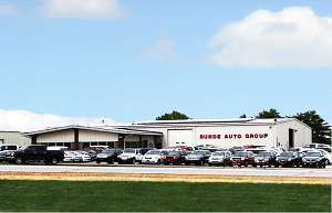 Runde Ford Chrysler Dodge Jeep Ram Dealership in Manchester Iowa