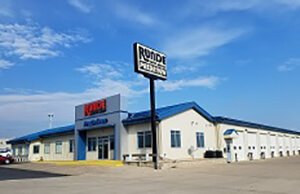Runde PreDriven Dealership in Hazel Green Wisconsin