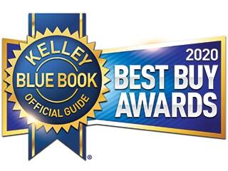 Best Buy Awards logo